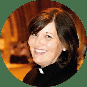 Rev Helen Coffey